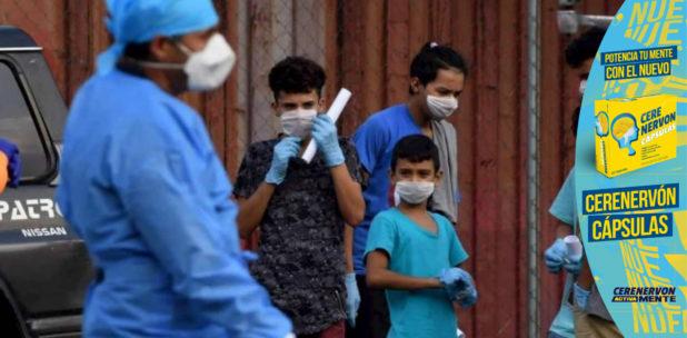 Doctor Umaña pide proteger a los niños ante