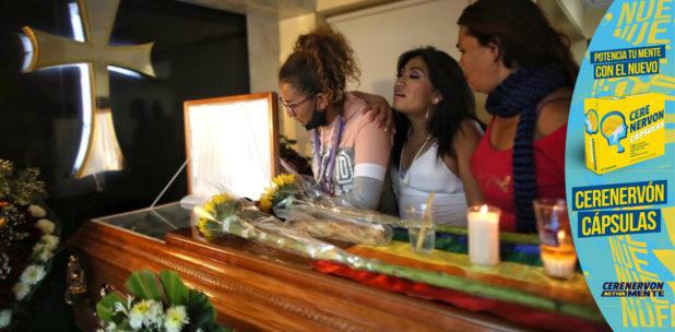 Familiares piden repatriación a Honduras de mujer trans fallecida en México