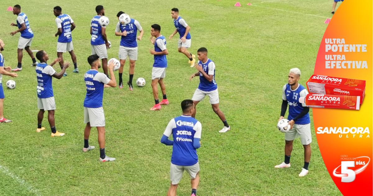 Convocados de la Selección de Honduras para la Copa Oro, con el regreso de Quioto y Bengtson