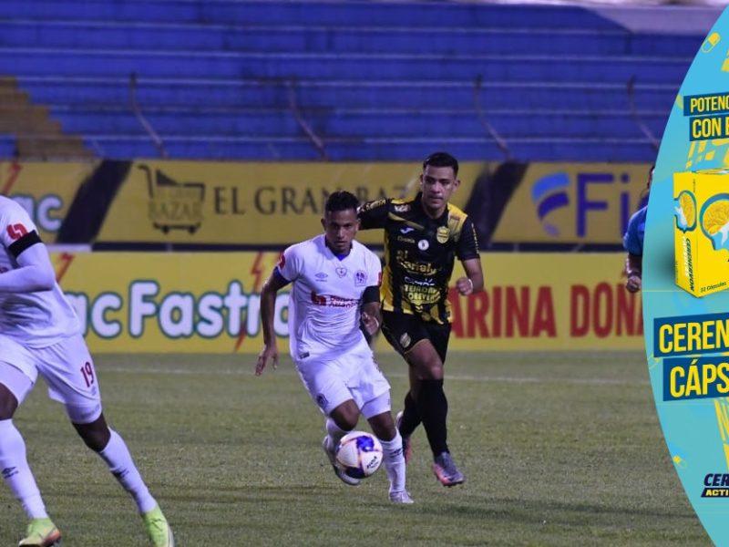 El torneo Apertura hondureño se inicia el 7 de agosto con 18 jornadas
