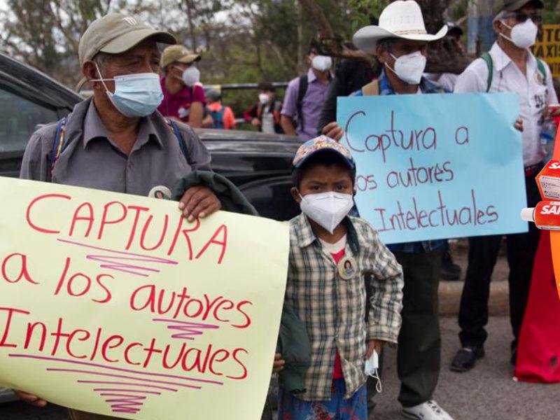 ONU y CIDH piden acceso efectivo a justicia en crimen hondureña Berta Cáceres