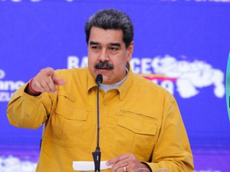 Nicolás Maduro le pide a Covax enviar las vacunas anticovid o devolver el dinero