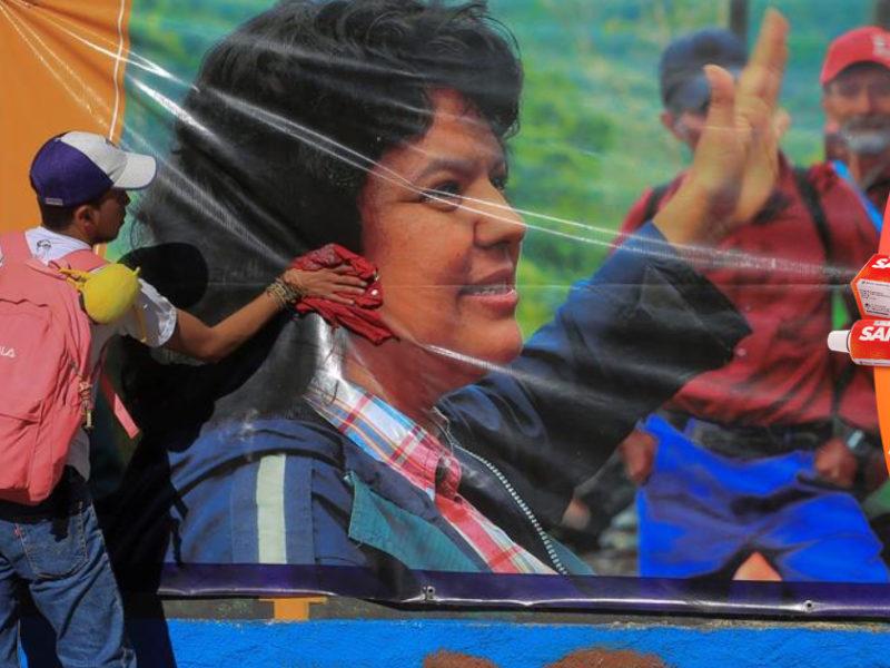 Caso Berta Cáceres: El CONADEH dice que continuará acompañando a que se respete la integridad de pueblos indígenas