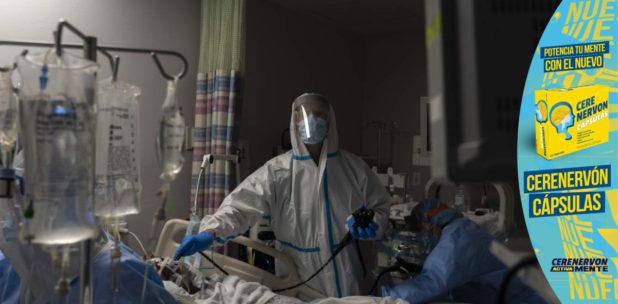 Autoridades sanitarias preocupadas por ingreso de pacientes graves con covid-19 en hospitales