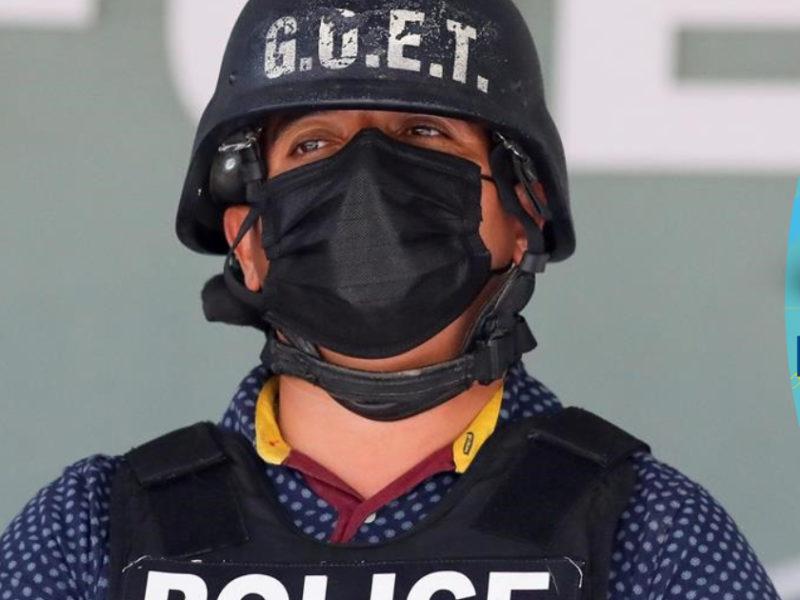 Para mañana programan primera audiencia de Carlos Miguel Cordón, solicitado en extradición por EEUU