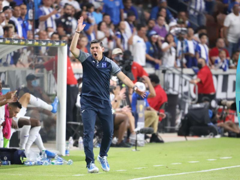Arnold Cruz dice que Honduras tiene fuerza y fútbol, y se prepararán bien para enfrentar a México