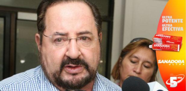 Adolfo Facussé dice que el gobierno ha sido un
