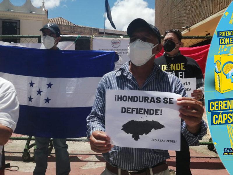 """Coalición Patriótica lamenta que los """"oídos sordos"""" del gobierno no escuchen las peticiones de derogar las ZEDEs"""