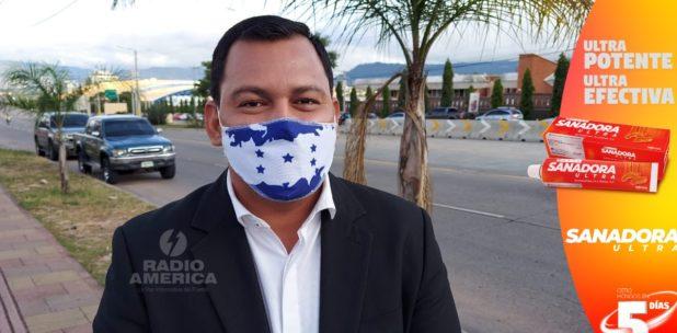 Diputado Molina: