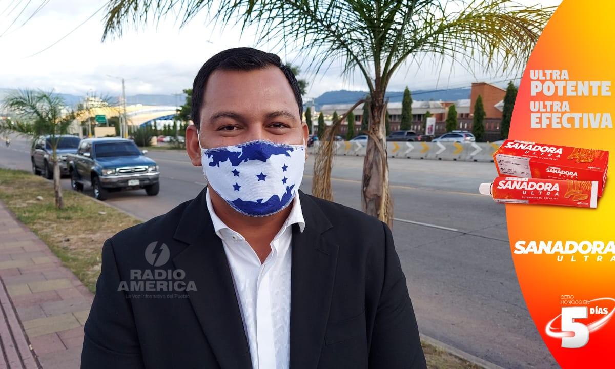"""Diputado Molina: """"A la EEH le quedó grande la camisa de reducción de pérdidas y recuperación de la mora"""""""