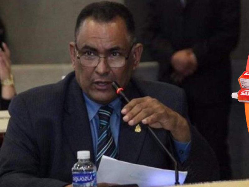 Diputado Mario Segura confía que el CNE contrate un TREP que le de transparencia al proceso electoral