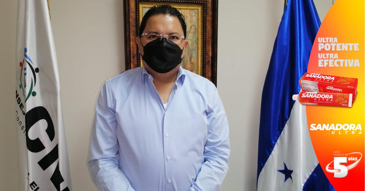 """El CNE """"satisfecho"""" con la ampliación presupuestaria para la contratación directa del sistema de huella digital y el TREP"""