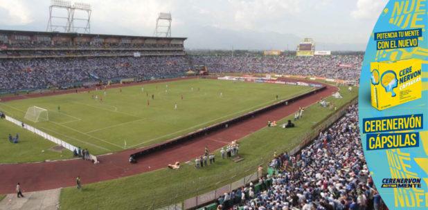 Médico advierte que el problema no es adentro del estadio, es la entrada y salida, ante juegos con asistencia de aficionados