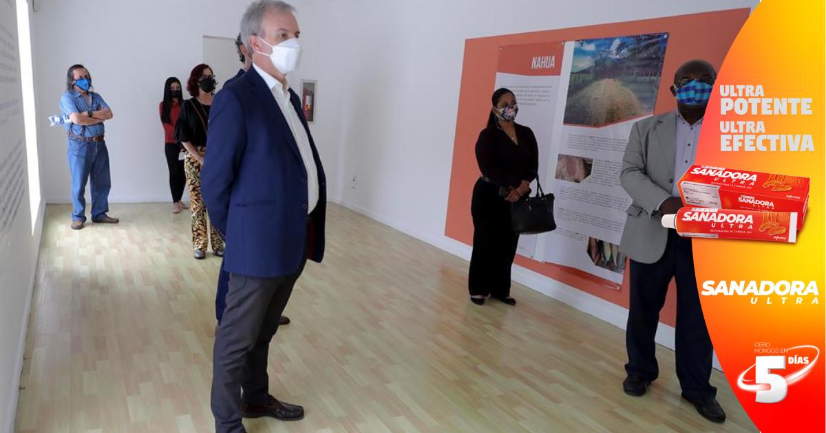 Centro Cultural de España en Tegucigalpa reabre con exposición indígena