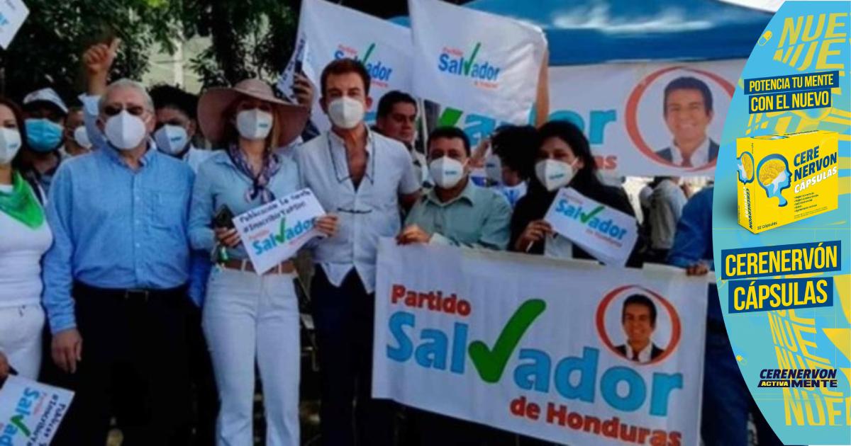 CNE da cinco días al PSH para que presente planillas a diputados y Corporaciones Municipales en Cortés y Choluteca