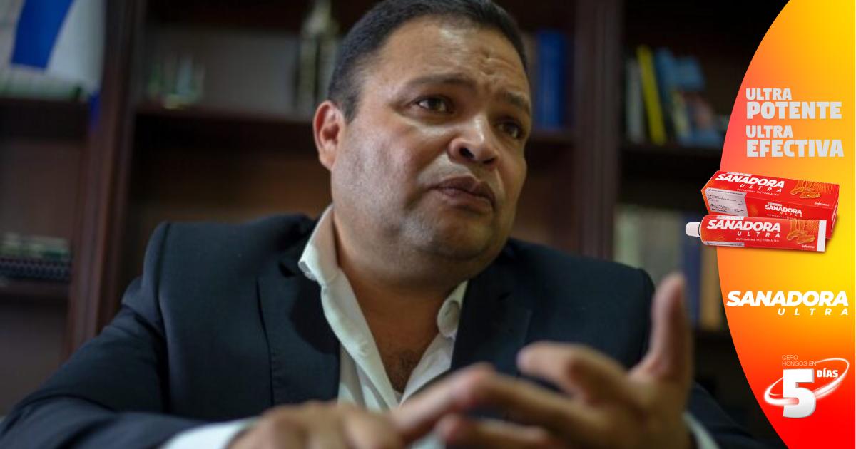 Jary Dixon: Libre no defenderá a ningún corrupto, no como el Partido Nacional que protege a narcotraficantes