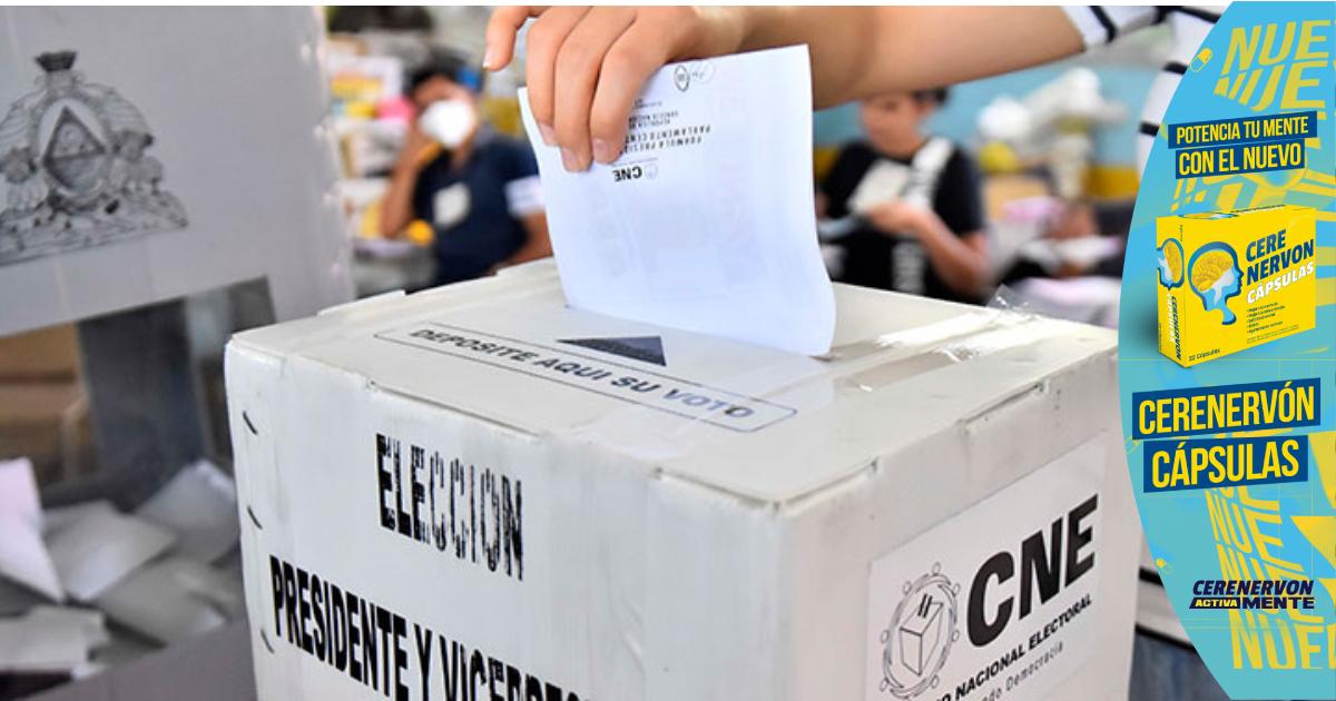 EE.UU. y la ONU abogan por unas elecciones libres y transparentes en Honduras