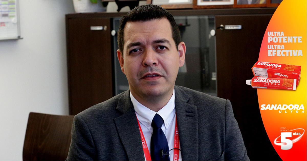 Ministro Madero dice que ya instruyó a secretarios de Estado iniciar el proceso de transición de gobierno