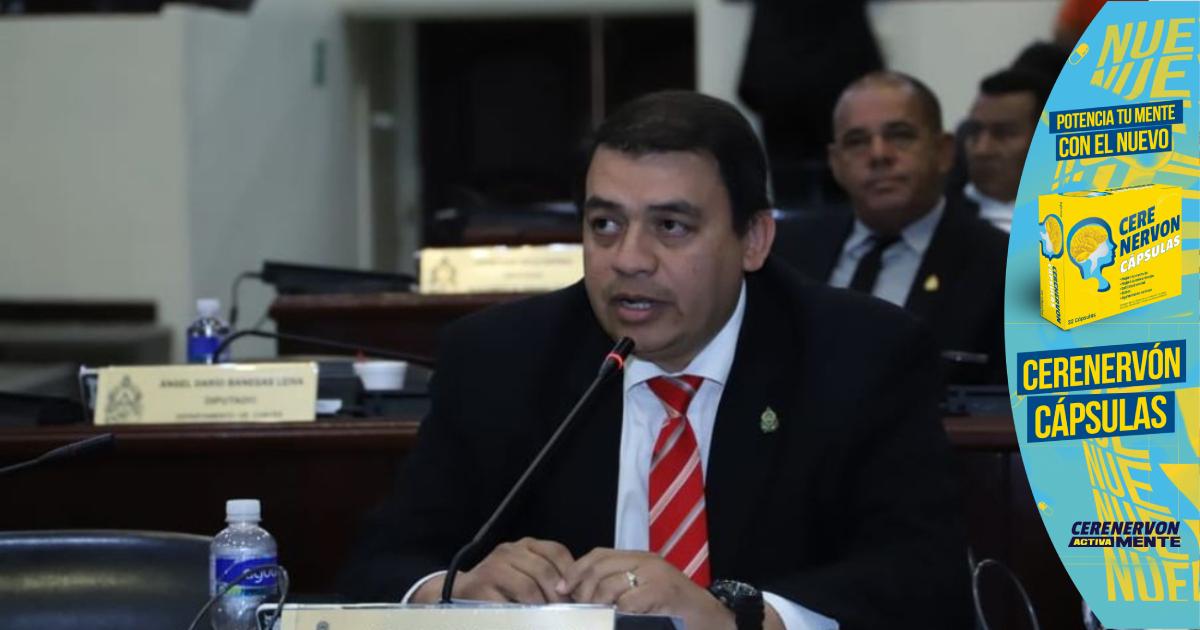 """Diputado Ávila dice que el PSH se ha convertido en un """"desastre"""" con presentación de planillas de Cortés y Choluteca"""