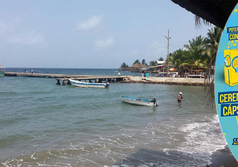 Directivo del COHEP dice que concesión del puerto de Omoa ahora dependerá la PGR y del MP