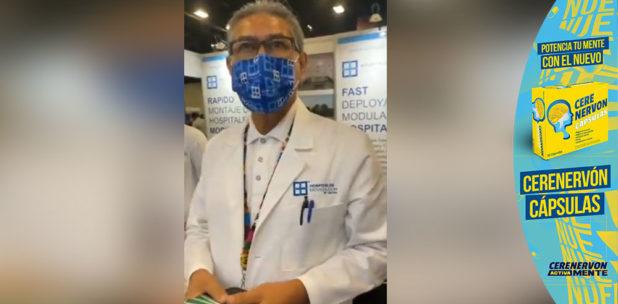 Abogado Raúl Pineda señala que la Fiscalía cometió error en solicitud de extradición de Axel López