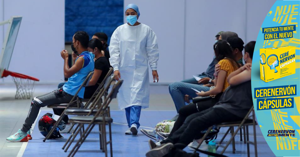 Honduras supera los 342.000 contagios y roza los 9.000 muertos por covid-19