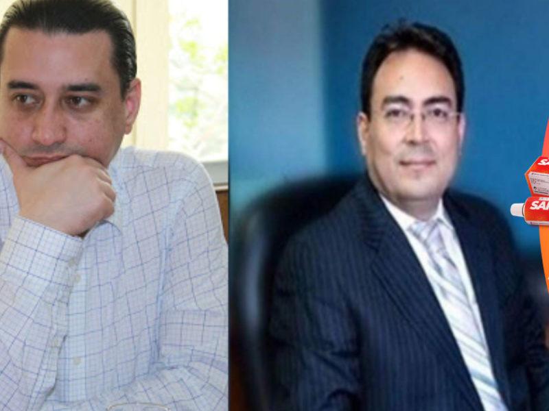 Para noviembre programan juicio oral y público a Marcos Bográn y Alex Moraes
