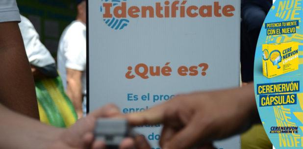 Empresario cuestiona al COHEP por no mencionar el retraso en el proyecto Identifícate