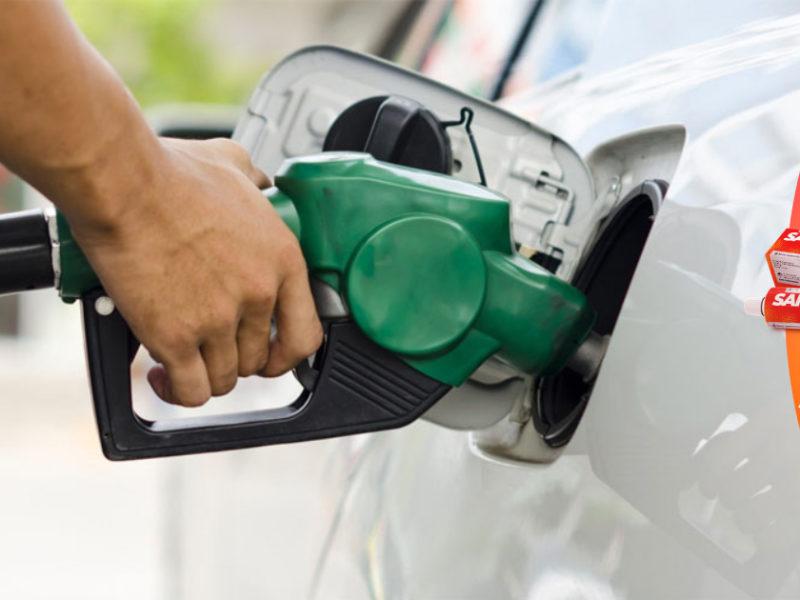 Gobierno hondureño analiza aplicación de congelamiento a los precios del combustible y Gas LPG
