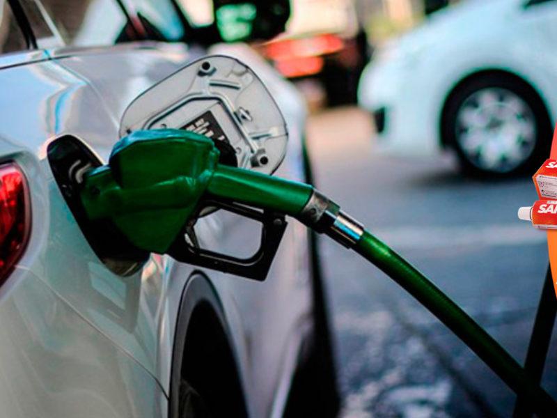 """Sindicalista dice que elevado costo del combustible afecta """"terriblemente"""" al bolsillo de los hondureños"""