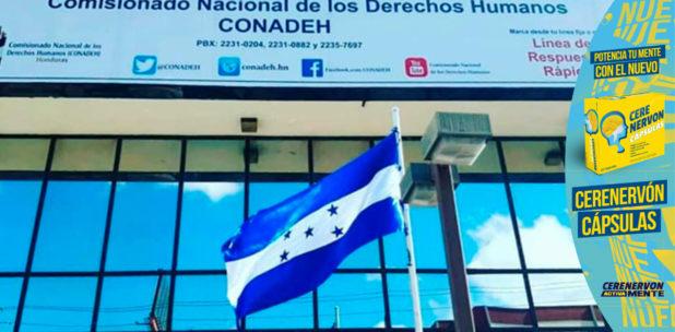 CONADEH insta a los partidos y al CNE garantizar derecho a la participación política, sin discriminación