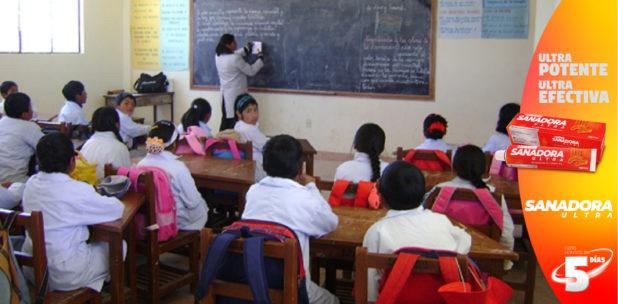 Congreso ratifica moción para creación de asignatura bíblica en los centros educativos del país