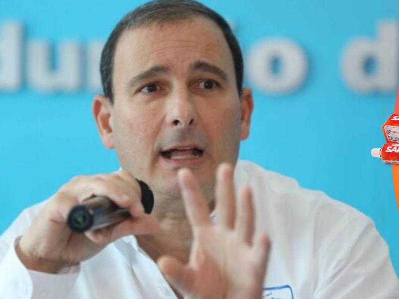 El COHEP en reunión con presidente del CNE conoce avances en organización de elecciones generales