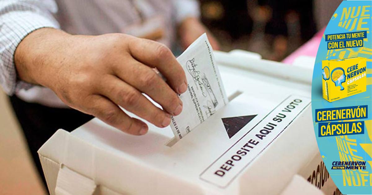 Analista recomienda a los hondureños analizar primero por quien van a votar en comicios de noviembre