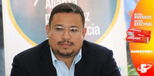 Omar Rivera ve las alianzas como
