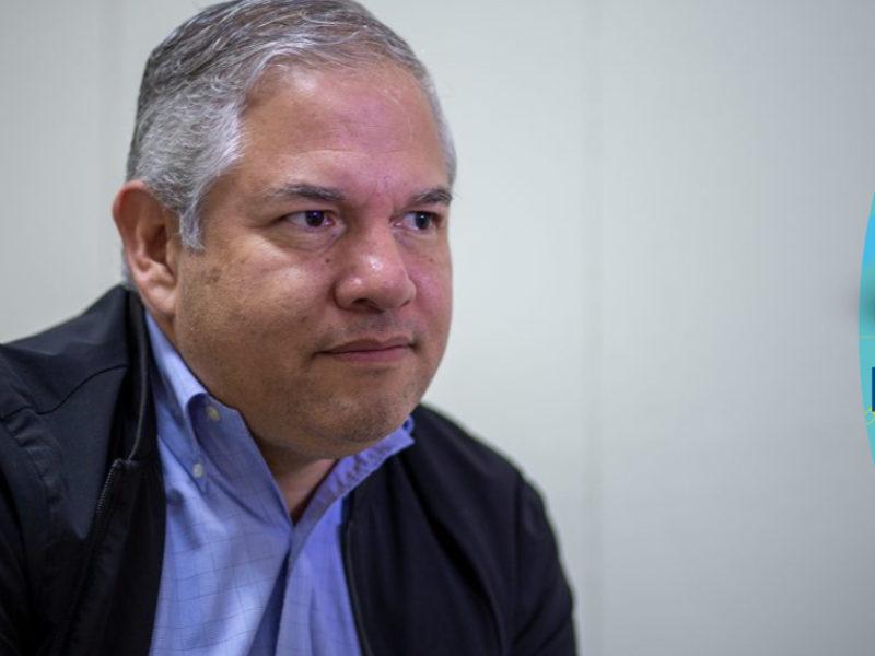 Enrique Reina: No es primera vez que el Partido Nacional con campañas mentirosas acusa de comunismo a (Libre)